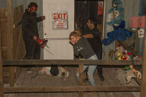 phobia haunted houses pictures of phobia haunted house house pictures