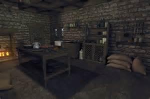 Medieval House Interior Medieval House Interior 1 By Sdturner On Deviantart
