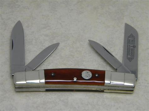 boker solingen germany boker solingen germany tree brand 4 blade medium congress