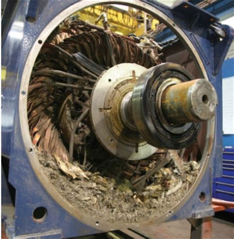 induction generator overspeed generators 911