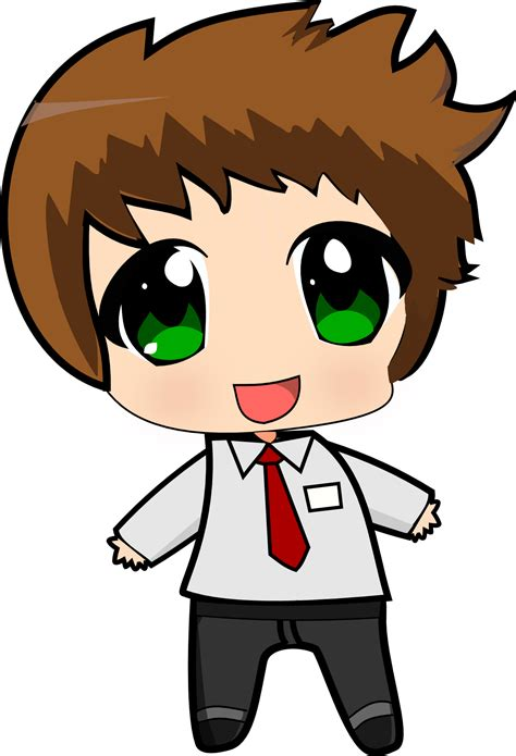 chibi png transparent free images png only