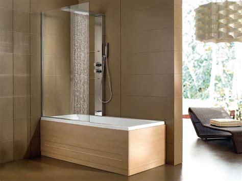 badewannen mit dusche whirlpool badewanne mit dusche era plus box by hafro