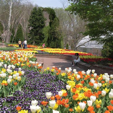 Botanical Gardens Md Gardens Of Maryland Visit Maryland