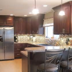 raised ranch kitchen ideas traditional kitchen peninsula raised ranch kitchen design ideas pictures remodel and decor
