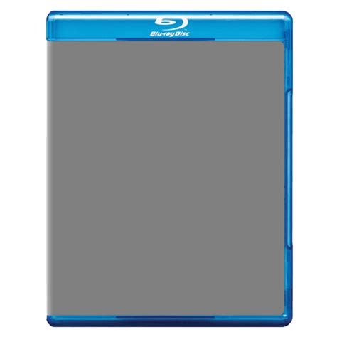 blu ray slipcover template movie folder icon blu ray case template for gimp by