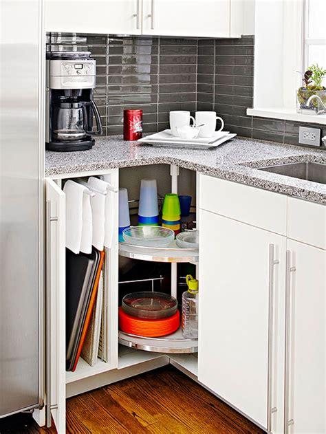 optimiser espace cuisine optimiser une cuisine en utilisant bien les angles