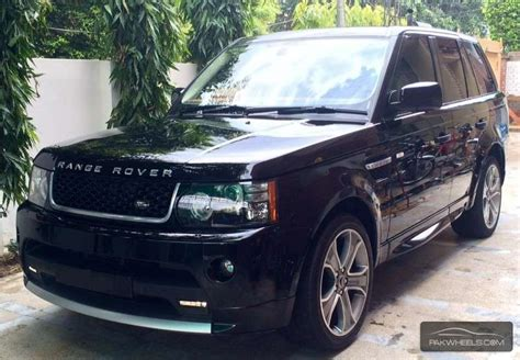 range rover sport 2012 price list sport for sale in lahore pakwheels