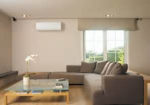Mitsubishi Ductless Heating And Cooling Units 187 Ductless Systems