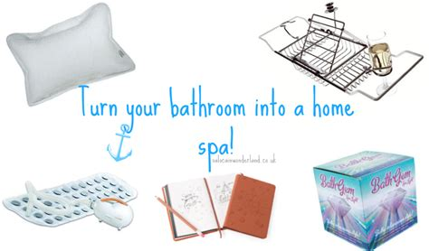 How To Turn Your Bathroom Into A Spa Retreat by Saloca In 5 Things You Need To Turn Your
