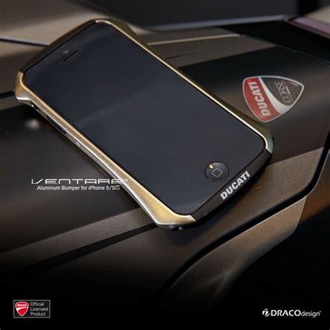 Iphone 5 5s Bumper Ducati Ventare Casing Cover Bumper Keren iphone 5 5s ducati gold ของใหม พระเคร อง พระแท ประม ล ร านค า เว บ พระ คอม