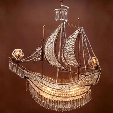 pirate ship light fixture 473 best home by the sea lighting images on pinterest