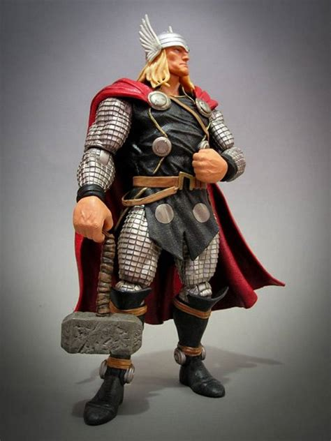 Marvel Select Thor marvel select thor the store