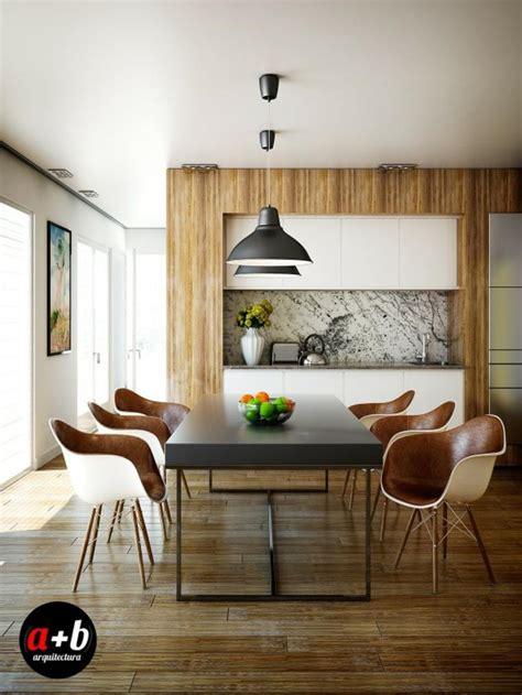 salles  manger modernes  design en  idees