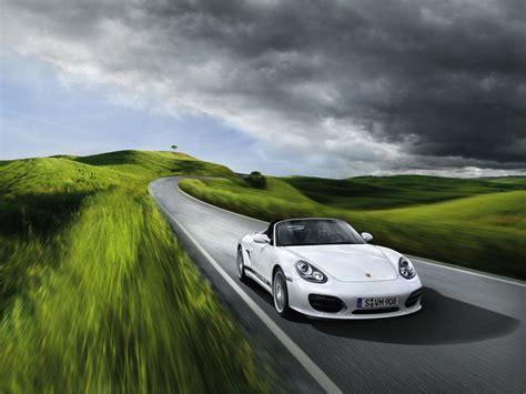 Porsche Boxster Verbrauch by Porsche Boxster Spyder Preis Verbrauch Und Technische