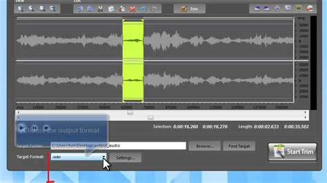 Download Youtube Mp3 Trim | how to trim mp3 music with free mp3 trimmer software to