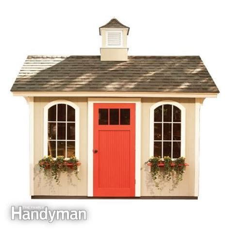 Build A Cheap Storage Shed by How To Build A Cheap Storage Shed