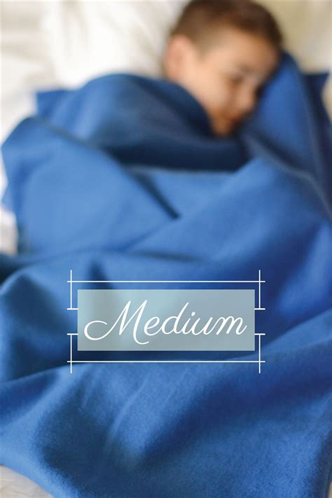 Cuddle Chair Bed 8lb Weighted Blanket Eight Pound Weighted Blanket Denim