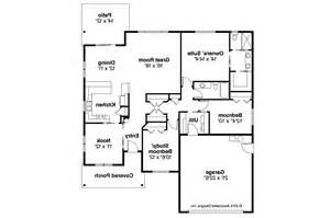 home floor plans for craftsman house plans pineville 30 937 associated designs