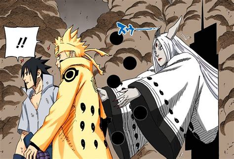 film naruto vs kaguya l anime naruto shippuden arc team 7 vs kaguya dat 233 au japon