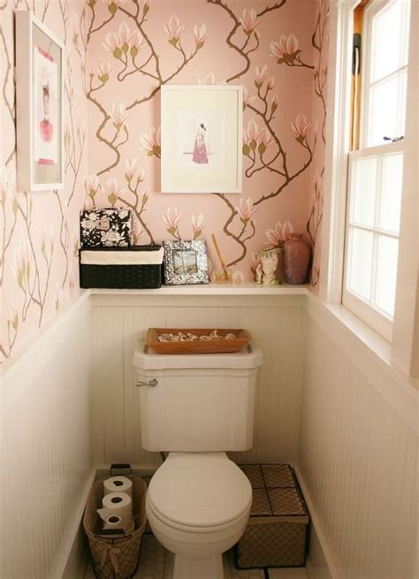 designing small bathrooms 25 best ideas about toilet room decor on pinterest