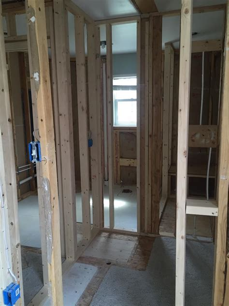 how much to gut renovate a house master bathroom remodel welcometothemousehouse com
