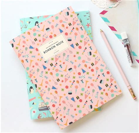 I Am So Pretty White Notebook the magic notebook notebooks copy books mountain