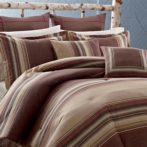 masculine comforters masculine bedding patterns from eddie baurer from
