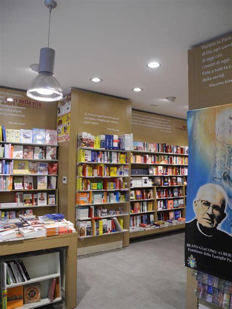 librerie san paolo roma disano per il punto vendita delle librerie san paolo ad