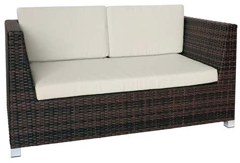 divanetto esterno divanetto da esterno in tre colori tropez