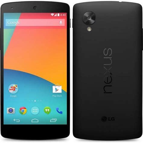 nexus 5 spec lg nexus 5 specifications price features review