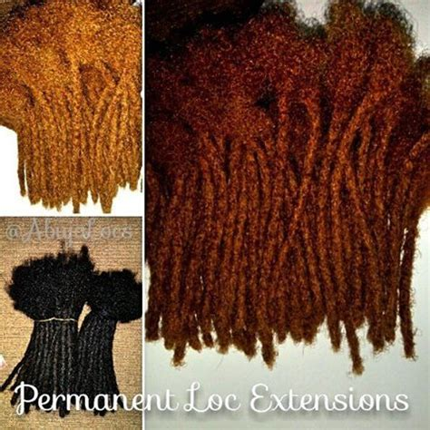 kinky human hair for locs in columbus ohio 25 best ideas about loc extensions on pinterest faux