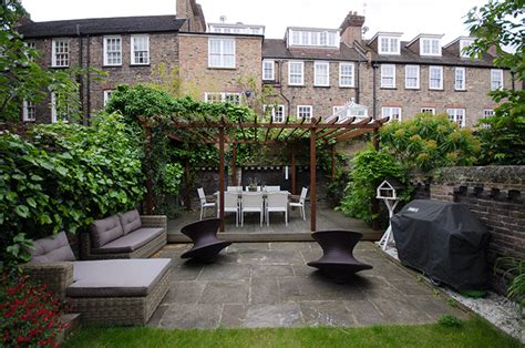 creating a private backyard make the most of your outdoor space foxtons blog news