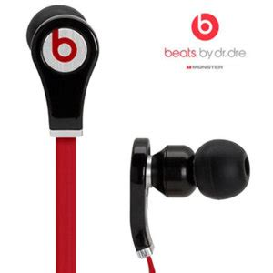 Drdre Earbud Earphone Headphone Headset Tour beats by dr dre tour in ear headphones
