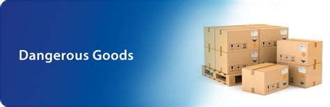 purolator shipping dangerous goods