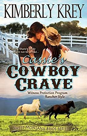 cassie s cowboy crave witness protection rancher style