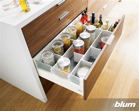 schubladen organizer küche organisieren k 252 chenschr 228 nke m 246 belideen