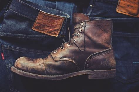 mens leather fashion boots men s boots s leather boots