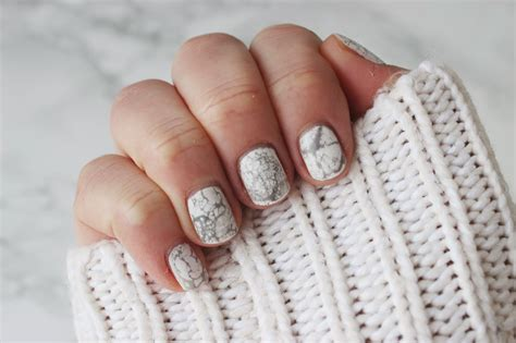 nail design marble effect diy marble nail art tutorial