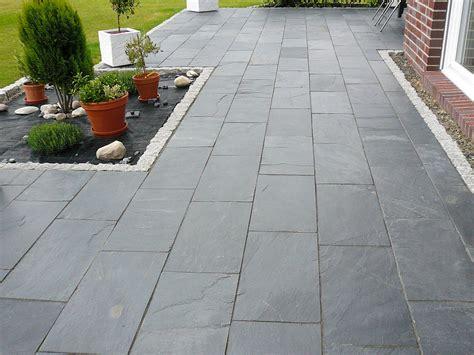 Bodenplatten Garten Verlegen by Naturstein Verlegen Stonenaturelle Ag Stilvolle