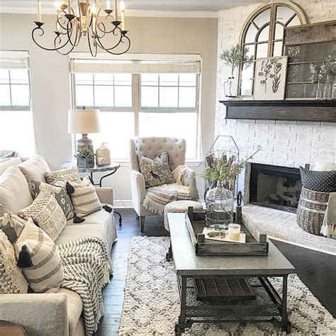 5025 best cozy cottage living rooms images on