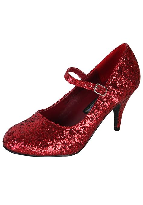 dorothy shoes for dorothy shoes discount wizard of oz accessories