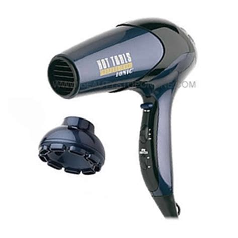 Ion Hair Dryer Diffuser tools ionic anti static 1875 watt professional hair