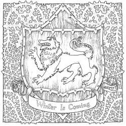 of thrones coloring pages of thrones images of thrones coloring book hd