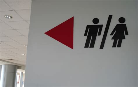 female comfort room signage wc and restroom signs part 2 smashing magazine