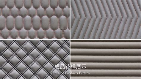 auto upholstery patterns industrial heavy material upholstery leather sewing