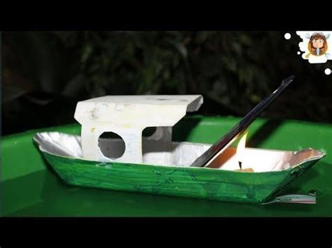 barco a vapor youtube barco a vapor caseiro pop pop boat youtube barquinho