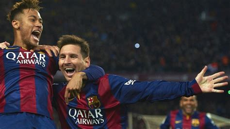 neymar leaves barcelona without its heir to lionel messi neymar leaves barcelona without its heir to lionel messi