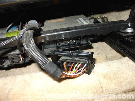 transmission control 1989 mercedes benz e class seat position control mercedes benz w210 brake bleeding 1996 03 e320 e420 pelican parts diy maintenance article