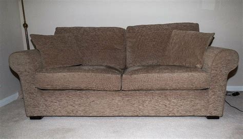 scs sofa beds 3 seater scs sofa bed for sale good condition price