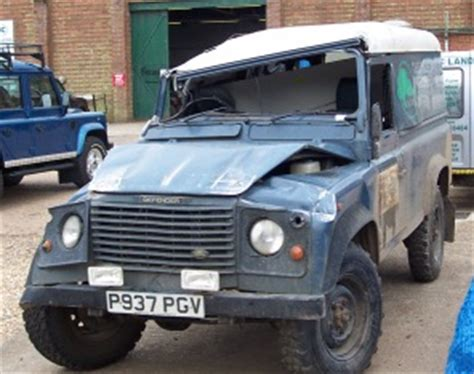 tjc landrovers norfolk s best by far